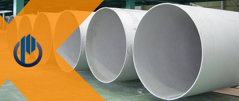 ASTM A312 TP 304 / 304L / 304H Seamless Pipe