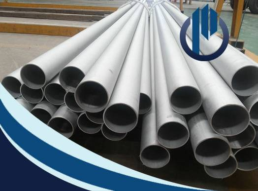 SS 304 Seamless Pipes
